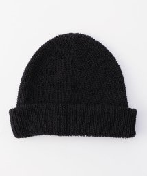 GLOSTER/和紙ロールワッチ / ニットワッチ / ニット帽 / ビーニー / 日本製/503120216