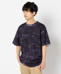 GLOSTER/【THOUSAND MILE / サウザンドマイル】SEA SPRAY ショートスリーブTシャツ #TM201HP12021/503120241