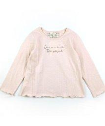 Lilouri/長袖Tシャツ/503129874