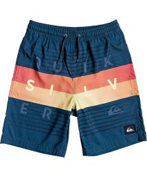 QUIKSILVER/クイックシルバー/キッズ/WORD BLOCK VOLLEY YOUTH 17/503131998