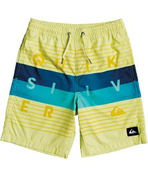 QUIKSILVER/クイックシルバー/キッズ/WORD BLOCK VOLLEY YOUTH 17/503132000