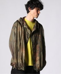 JOURNAL STANDARD/【RE.MATE/リマイト】Camouflage Seethrough Parker/503133163