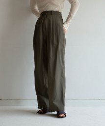 marjour/NYLON WASHER PANTS/503133346