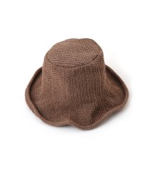 marjour/COTTON SAFARI HAT/503133351