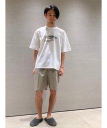 GELATO PIQUE HOMME/【GELATO PIQUE HOMME】EPIX Tシャツ/503134010
