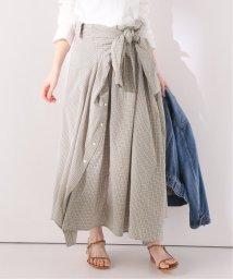 SLOBE IENA/【FEMMENT/ファモン】 コルセットシュミューズロングスカート/503134048