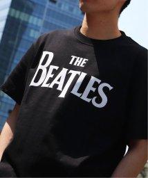 417 EDIFICE/【THE BEATLES / ビートルズ】 417別注 LOGO TEE/503134159