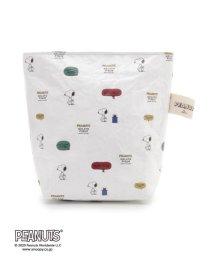 gelato pique/【PEANUTS】ペーパー保冷バッグ/503134257