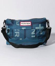 HUNTER/オリジナルリップストップサコッシュ/503080470