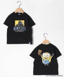 XLARGE KIDS/【ミニオンコラボ】 OGゴリラロゴプリントTシャツ/503109446