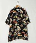 STYLEBLOCK/ビッグシルエットレーヨンアロハシャツビッグシャツオーバーサイズ/503114976