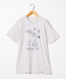 POCHITAMA LAND/TWIRLING TAMA Tシャツ/503120224
