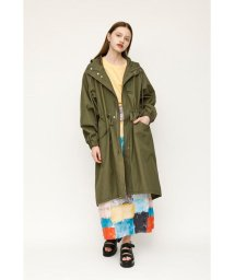 SLY/HOODED MILITARY コート/503134634