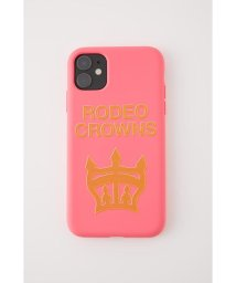 RODEO CROWNS WIDE BOWL/Rgoods color mobile case/503134665