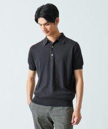 gotairiku/【FIRMAR ZERO】 ハイゲージニット ポロシャツ/503135135