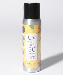 Cocoonist/UVスプレー/SPF50/503083659