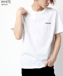 MARUKAWA/【CONVERSE】コンバース ワンポイント 半袖 Tシャツ ユニセックス/503090968