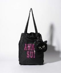 ANNA SUI BAG/ポータブル トートバッグ withティティ/503117787