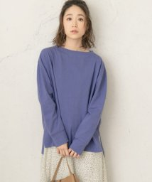 URBAN RESEARCH ROSSO/F by ROSSO オーバーロングTシャツ/503130267