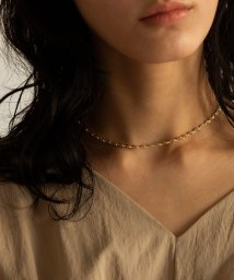 marjour/ROPE CHAIN NECKLACE/503135090