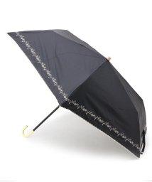 Dessin/Wpc. ボタニカル刺しゅう折り畳み傘/503137208