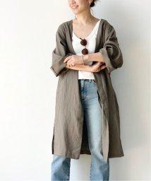 Plage/Linen Gown◆/503137281