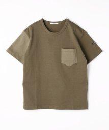 vital/デラヴェクレイジーパターンTシャツ/503114627