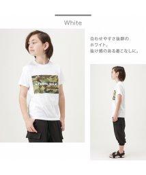 MAC HOUSE(kid's)/T-GRAPHICS ティーグラフィックス ボーイズ USAコットン アメカジTシャツ 20254802/503137799
