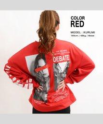 1111clothing/「ストリート×モード」 ロゴ刺繍デコレーションスエTee 男女兼用 ユニセックス ブランド ワンフォー 1111 黒 ブラック 白 ホワイト 赤 レッド 緑/503137939