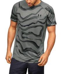 UNDER ARMOUR/アンダーアーマー/メンズ/MK1 プリント Tシャツ/503138020