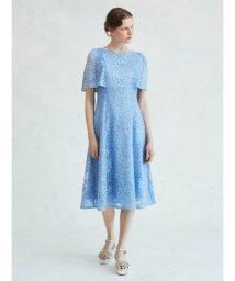 CELFORD/スパンコール刺繍ドレス/503138146