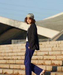 Demi-Luxe BEAMS/AK+1 / セミワイド パンツ/503139160