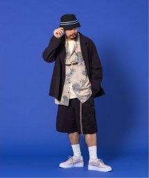417 EDIFICE/【セットアップ着用可能】【BIG SHIRTS / ビックシャツ】SEERESUCKER JKT/503139601