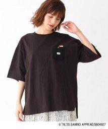 grove/Lee(R)×Kitty ポケットTシャツ/503139749