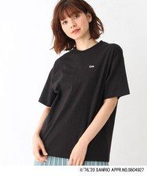 grove/Lee(R)×Kitty バックプリントTシャツ/503139750