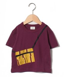 FARM/ワイドサコッシュTシャツ/503093659