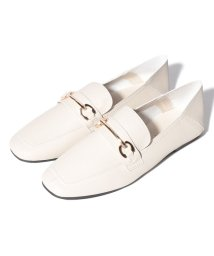 Shoes in Closet/シンプルレースアップローファー/503119158