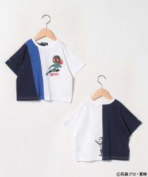 kladskap/【仮面ライダー】配色切替半袖Tシャツ/503123787