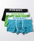 DIESEL/【メンズ】DIESEL(apparel) 00ST3V 0JKKC Boxer 3pack/503123853