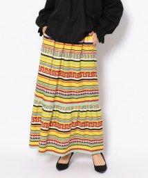 BEAVER/NEEDLES/ニードルズ Gather Skirt スカート/503139931