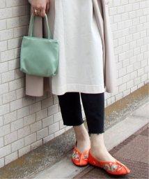 journal standard  L'essage /【FUJIN TREE】China Shoes:シューズ◆/503140642