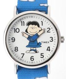 HIROB Ladys/TIMEX xPEANUTS LUCY【 ウォッチ 】/503140652