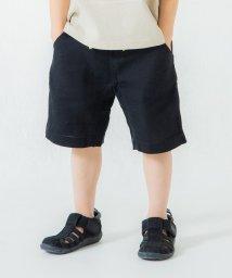 branshes/【爽パン】ロゴコードハーフパンツ/503140686