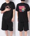 s.a.gear/エスエーギア/ミニオンズテニス半袖Tシャツ/503141532