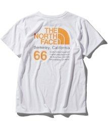 THE NORTH FACE/ノースフェイス/レディス/S/S 66 CALIFORNIA TEE/503141567