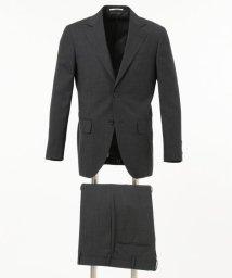 J.PRESS MENS/【TRAVELER PACKAGE WOOL】無地 スーツ / 2パンツ/503141938