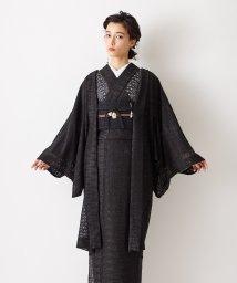 FURIFU/ 羽織「リーフレース羽織」/ 夏着物・単衣/503130551
