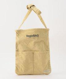 GLOSTER/【VegieBAG / ベジバッグ】SACOCHE BAG サコッシュバッグ ショルダーバッグ<br>/503134513