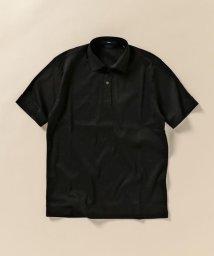 SHIPS MEN/SC: MADE IN JAPAN NEW スキッパー ポロシャツ/503145869