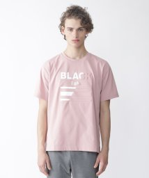 BLACK LABEL CRESTBRIDGE/スライスエンボスロゴT/503145886
